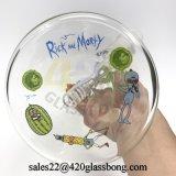 Te Heet! De Rokende Populaire Pijp Van uitstekende kwaliteit van het Water van het Glas van de Beker van de hooimijt en van het Glas Morty