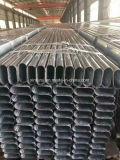 70mn 75mn Kohlenstoff-Fluss-Stahl-Rohre/Gefäße