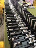 preço de fábrica na China a braçadeira da porta de vidro L as conexões de patches