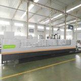 Centro di lavorazione di macinazione e di spillatura di CNC di alluminio industriale di profilo