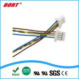 UL10086 PEL revestidos 14AWG único fio condutor de cobre entrançado