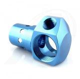 Delen de van uitstekende kwaliteit van het Roestvrij staal van de Douane van de Precisie van de Douane