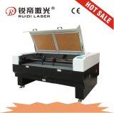Macchina per incidere calda di taglio del laser del CO2 dei vestiti Textile1610 di vendita di prezzi di fabbrica di Ruidi Cina