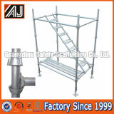 Q235販売のための鋼鉄によって電流を通される最もよい価格のCuplockの足場