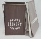 Kleren die de Vouwbare Wasmand van de Polyester van de Mand wassen