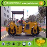 최신 판매 새로운 도로 건축기계 Xd131e 두 배 드럼 진동하는 롤러 가격
