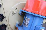 結合された/複雑な穀物のシードのクリーニング機械