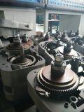 3段階380V 60Hz 3トンの銅モーター構築の起重機