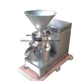 ステンレス鋼のフルーツの込み合いピーナツゴマのアーモンドの木の実のバター機械
