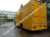 100 квт Weichai китайский двигатель портативный генератор электрической энергии 125 ква генераторной установки