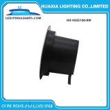 Resistente al agua de alta potencia LED Luz metro IP68