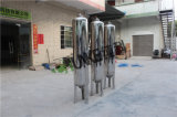Venta a granel Mini sistema de filtro de arena industrial de la máquina de filtro de agua