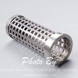Perforierte Metallineinander greifen-Filterröhre