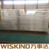 SGS авторитетных огнеупорные Glasswool Сэндвич панели для стальной конструкцией