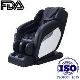 装置のShiatsuのマッサージの椅子をマッサージしている高品質ボディ