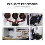 Het automatische Muntstuk stelde de Hete Automaat F303V van de Espresso In werking