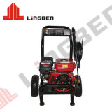 10L/Min Gasolina Potência portátil Carro de Alta Pressão Industrial comercial de Limpeza da Máquina Lavar a arruela de Lavagem