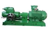 Vis de la cavité de la pompe de haute qualité et de la pompe à vis en fonte, de travailler avec filtre presse