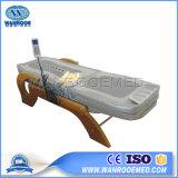 DB104 Best Selling Dobra portátil 5 Cama de Massagem de madeira de função