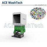Machine van het Recycling van het afval de Plastic/de Plastic Zakken van de Wasmachine PE/PP