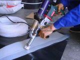 Hj-30un PVC portable pistolet de soudage/ de l'extrudeuse à main