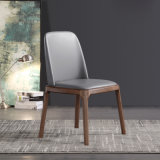 Casa de ocio de muebles modernos de madera Silla de Comedor para Restaurante