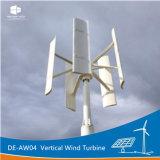Fabricante da Energia Eólica Gerador Maglev Eixo Vertical Pequenas Windmill