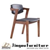 Современные твердые деревянные дома Мебель современный ресторан, бар отеля стул для столовой