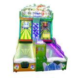 De bos Machine van het Spel van de Afkoop van de Simulator van het Kegelen Video