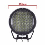 À prova de água 10polegadas 225W luz de condução LED branco frio