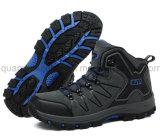 OEM Venta caliente al aire libre los zapatos de goma transpirable de viajes