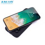 Nuevo producto de la fábrica de energía inalámbrica Qi Banco para el iPhone Samsung