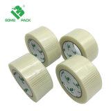 テープを紐で縛るフィラメント: 2 inに。 広いX 30 Yds。 (6ミル) (1)パック