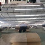op de Spiegel van het Reflectievermogen van 85% beëindig de Opgepoetste Rol van het Blad van het Aluminium