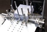 Dzh-100una botella ungüento Cartoning Caja de cartón máquina de sellado