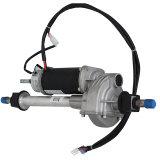 Cepillo de piezas de la transmisión del eje de accionamiento eléctrico menos Motor DC