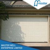 Portello del garage di obbligazione/portelli sezionali a distanza del garage/portello sezionale elettrico del garage