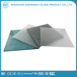 Niedriger E abgehärteter isolierender Glasblock/Ziegelstein