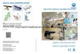 Tableau électrique de l'hôpital de bonne qualité avec ce/ISO Ecoh approuvé25
