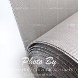 Мкм проволочной сетки из нержавеющей стали для фильтра