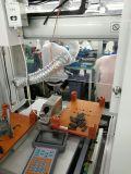 デスクトップの5軸線の保護カバーまたははんだごてのロボットまたは自動はんだごて端末が付いている単一のヘッド倍Yの自動はんだ付けするロボット