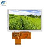 Small-Sized LCM Retrato LCD TFT transflectiva de 5,0 pulg.