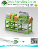 재생하는 폐기물 타이어 재생하는 플랜트 /Waste 타이어를 갈가리 찢어기 플랜트 제조자를 갈가리 찢기