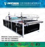 Linea di produzione composita dell'espulsione delle mattonelle di tetto di PVC+ASA