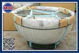 Uitstekende kwaliteit 200mm tot 2000mm het Holle Halve Gebied van het Vloeistaal
