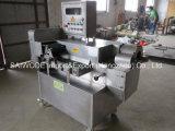 Multifuncionales de alta eficiencia de la máquina de corte láser de alimentos vegetales