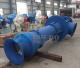 수직 혼합 교류 펌프 물 시스템