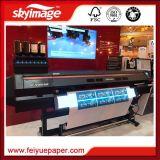 Mimaki Ucjv300-160は64インチの紫外線プリンターを切および印刷する