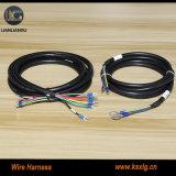 Llg mazo de cables de señal para los conjuntos de cable de red.