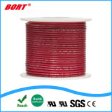 Rivestimento 1430 di PVC isolato PVC del calibro 24 di RoHS CSA di estensione del cavo dell'UL Irriadiated